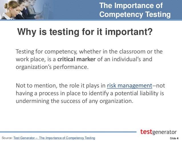 importance of achievement test pdf
