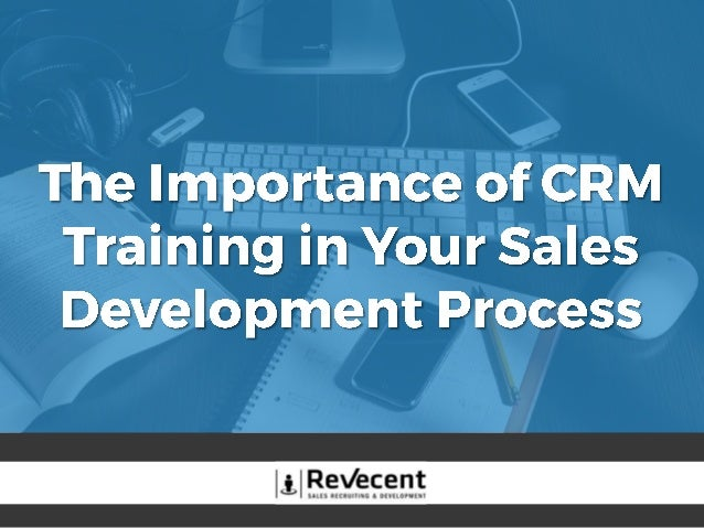 In today's competitive sales environment, CRM technology is practically a requirement. The right CRM system automates tedi...