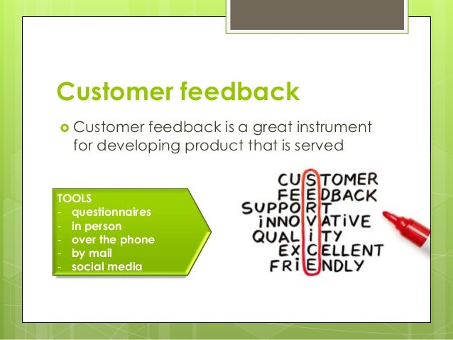 importance of customer care