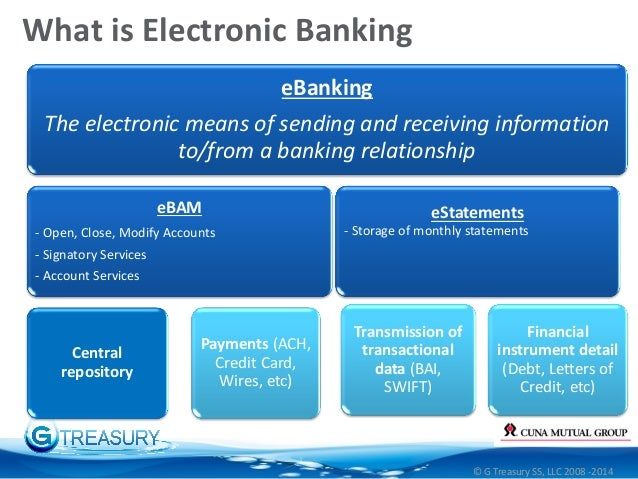 electronic banking and profitability of financial Effects of mobile banking on the financial performance of commercial banks in kenya by rachael w mutua a research project submitted in partial fulfilment.