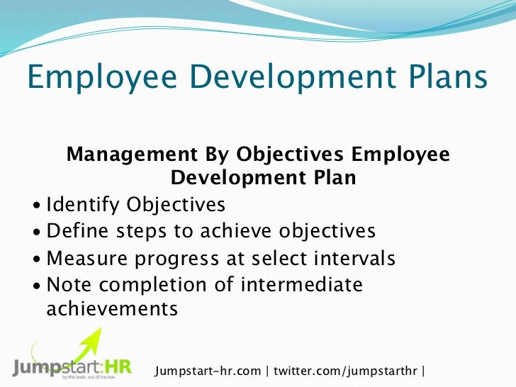 importance of employee training and development pdf