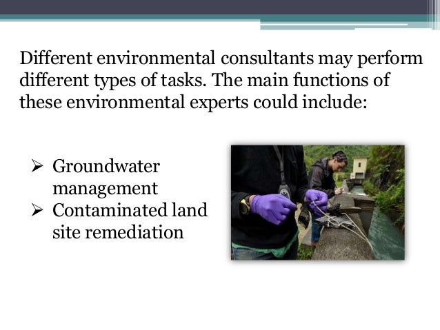 the role of environmental agencies today The center summarized the available research in this area in its 2004 publication, the role of the physical environment in the hospital of the 21st century, which suggests that evidence-based design positively impacts the following factors in healthcare organizations.