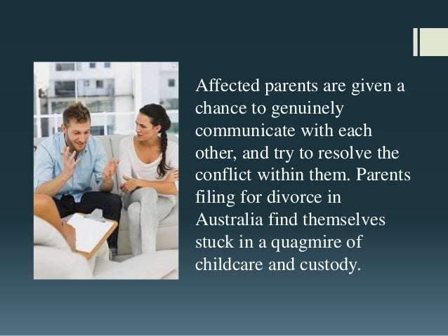 The Importance Of Family Mediation Process Australia