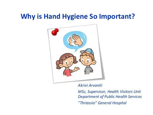 Personal Hygiene Worksheets For Kids