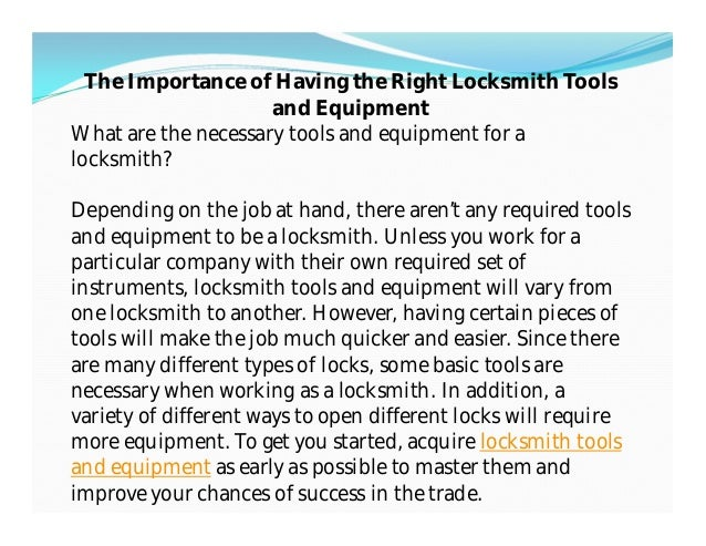 the importance of the right measuring tools An instrument may be valid for one purpose, but not for another it is there- fore  important to choose the measure most appropriate to the objectives of the study.