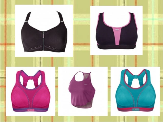 The Importance of High Impact Sports Bra