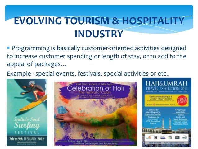 The importance of marketing mix to the Travel, Tourism and Hospitalit…