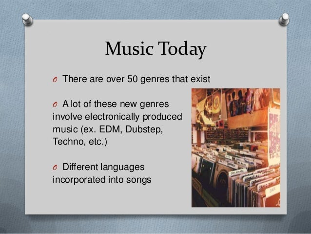 importance of music Music, however, has proved itself to be extremely beneficial time and time again, from the undeniable improvement in grades regarding traditional academic classes to the glowing remarks from music students everywhere.