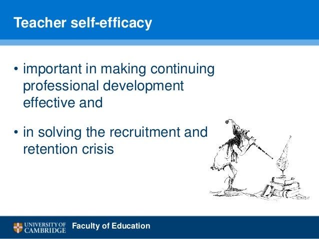 why is cpd important for teachers