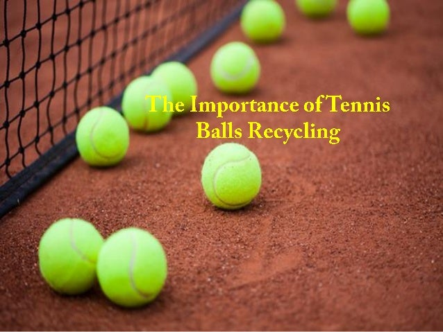"""Another estimation shows """"if the dumped tennis balls stacked on the top of each other, it would reach ¾ of the distance to..."""