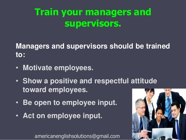 i the importance of employee motivation Employee motivation: the key to effective organizational management in nigeria understanding of employee motivation, they must know the concept of motivation this underlines the importance of employees satisfaction to the organization (anka.