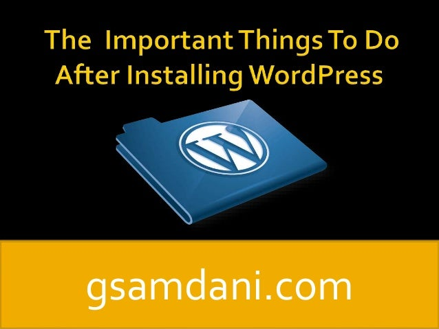gsamdani.com