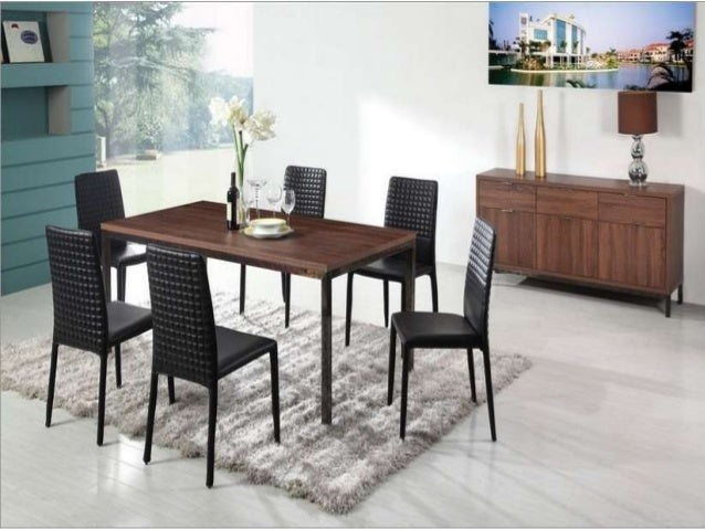 The impressive stores of dining set Los Angles • Are you in search of impressive stores dealing with innovative collection...