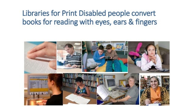 The Inclusive Publishing Initiative Practicalities Of