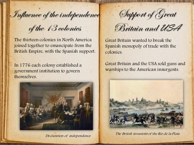What were the causes and consequences of the american declaration of independence in 1776