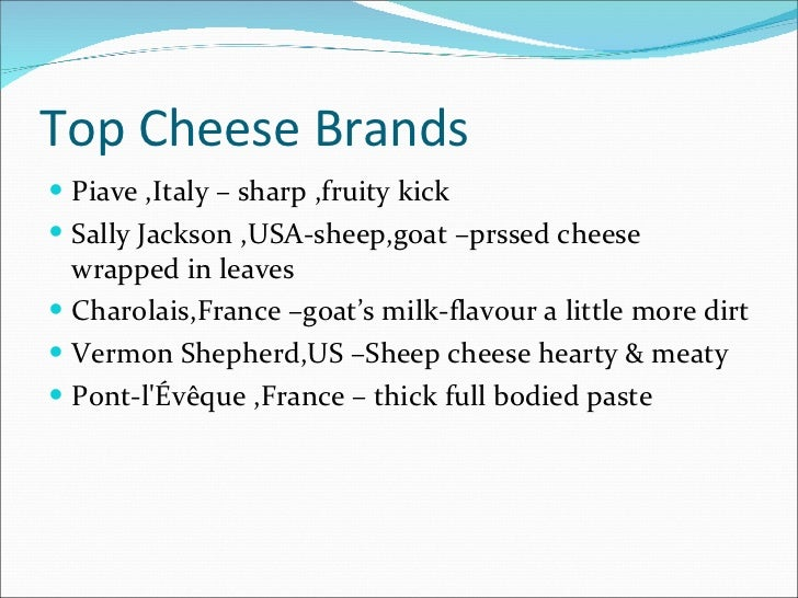 indian cheese industry Research and markets ( ) has announced the addition of the indian cheese industry.