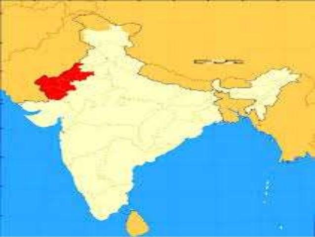 features of thar desert