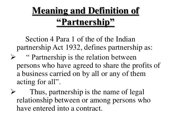arduous relationship definition business