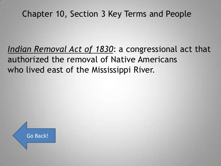 an analysis of the trail of tears and indian removal act of 1830s Could someone help me understand the trail of tears could someone help me understand the trail of tears  of the indian removal act in 1830 and affected.