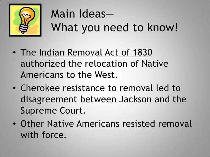 indian removal act text