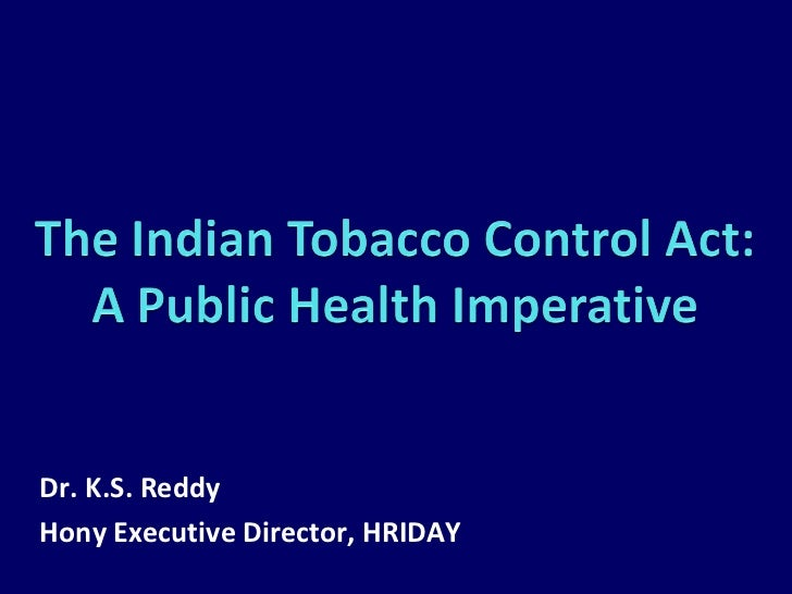 Dr. K.S. Reddy Hony Executive Director, HRIDAY