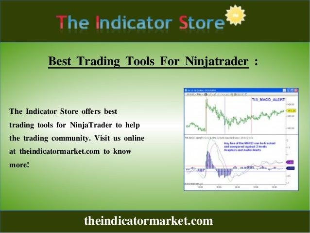 Best Trading Indicators For Ninjatrader