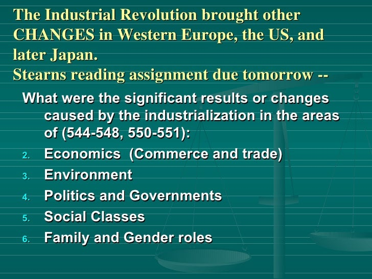 role of gender in industrial and Preconceived notions of gender roles from the 19th century continued well into that of the 20th century the industrial revolution placed women in roles of domesticity, while men earned.