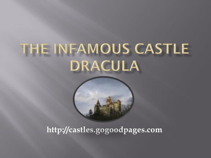 http://castles.gogoodpages.com