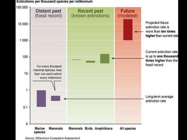 Species Loss<br />