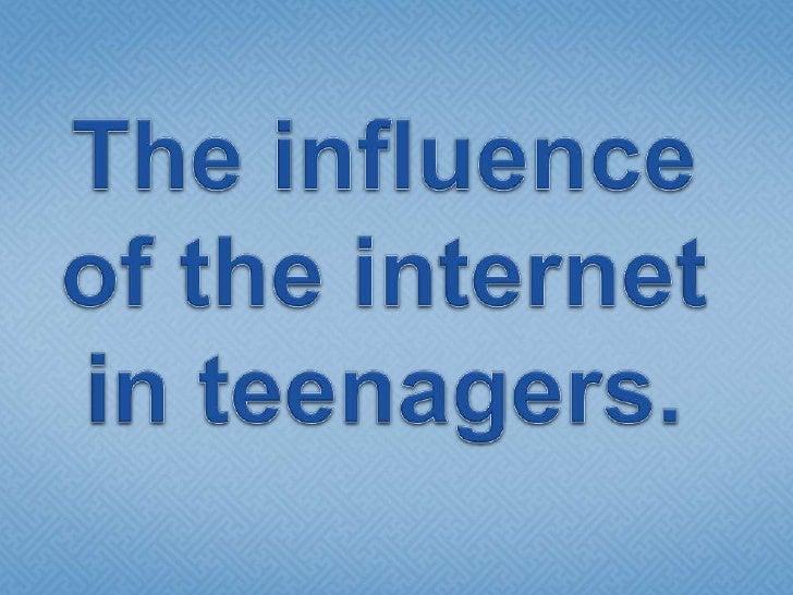 effects of internet addiction