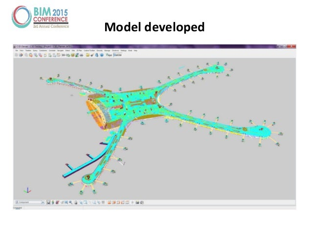 Model developed