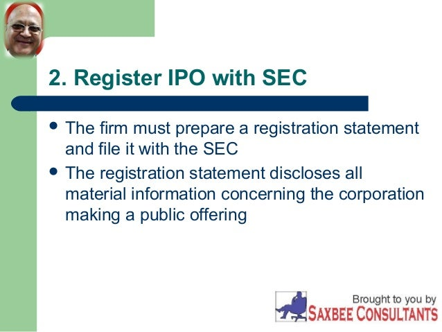 Business at the Crossroads – To IPO or Not To IPO