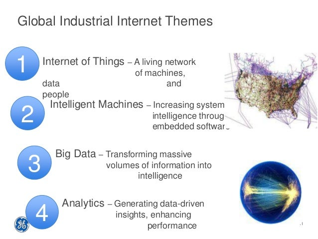 The Inside Story: GE Healthcare's Industrial Internet of Things (IoT)…