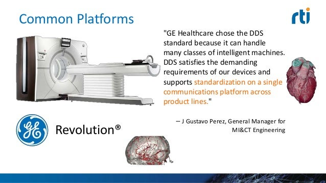 """GE Healthcare's IIoT Architecture """"GE Healthcare is leveraging the GE Digital Predix architecture to connect medical devic..."""