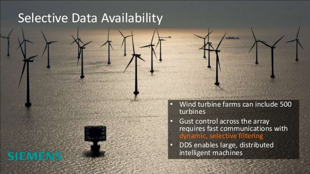 Critical Distributed Reliability • DDS controls the 6.8 GW GC Dam – Largest power plant in North America – Fastest-respond...
