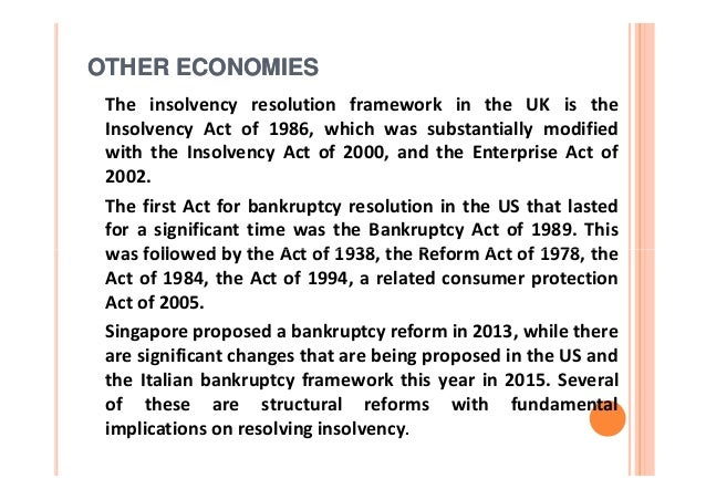 Consumer Lending and the Bankruptcy Reform Act of 1978