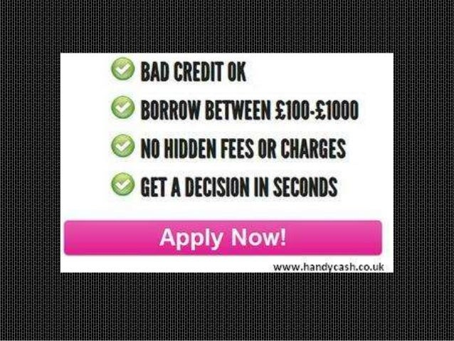 I have 4 payday loans image 2