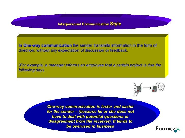 communication and public administration Open, accurate and responsive communication is essential to ensuring an   administrative instruction 728: media and public communications.