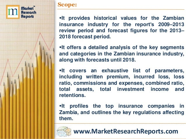 Top 5 Insurance Companies In Zambia