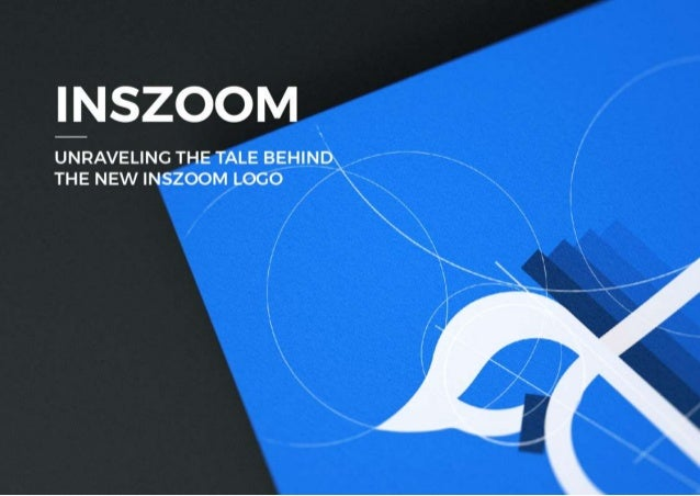 The INSZoom Logo Story