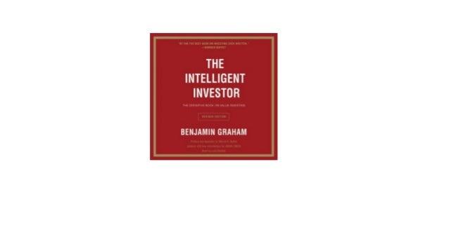 The Intelligent Investor Rev Ed Free Audio Books Trial