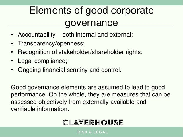 Audit Committees: Is There a Role for Corporate Senates ...