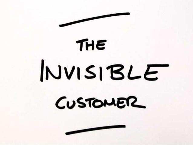 Pharma's invisible multichannel customer