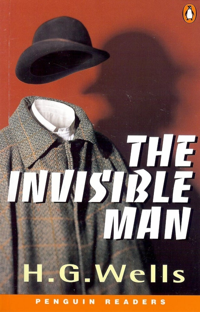 The Invisible Man H.G.WELLS Level 5 Retold by T. S. Gregory Series Editors: Andy Hopkins and Jocelyn Potter