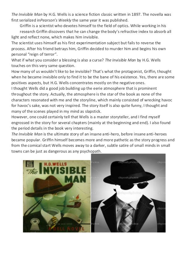 invisible man plot summary Home → sparknotes → literature study guides → invisible man invisible man  plot overview summary & analysis prologue chapter 1.