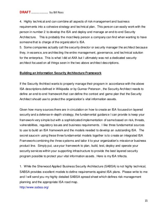 Essay Of Health  My First Day Of High School Essay also Important Of English Language Essay The Invisible Person  The Security Architect  Simple Essays In English
