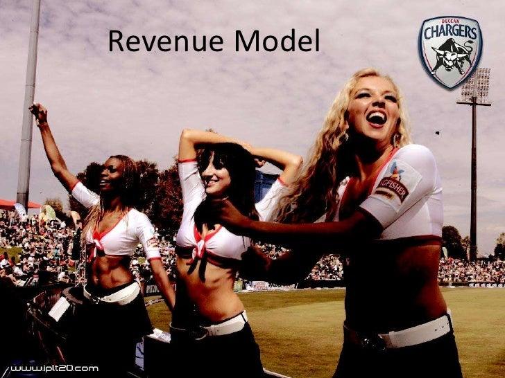 Revenue Model <br />