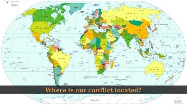 Social Studies The IraqKuwait War - Where is kuwait