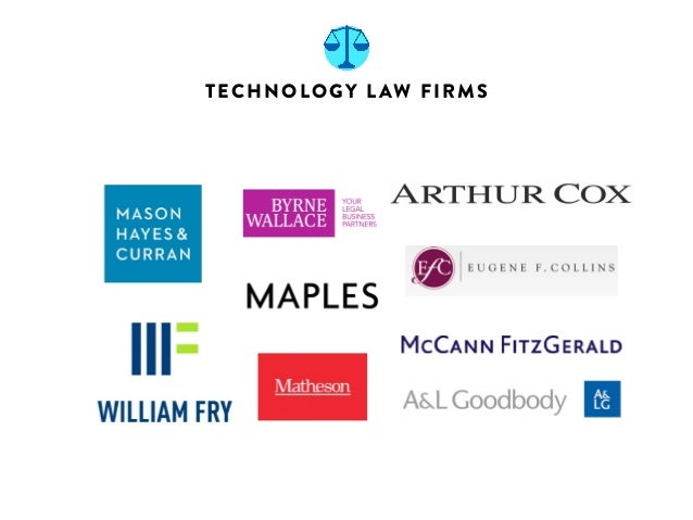 TECHNOLOGY LAW FIRMS