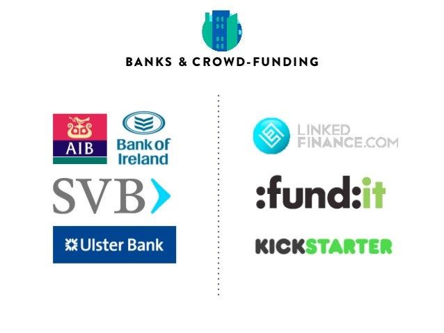BANKS & CROWD-FUNDING
